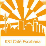 KSJ-Logo Cafe Escabana